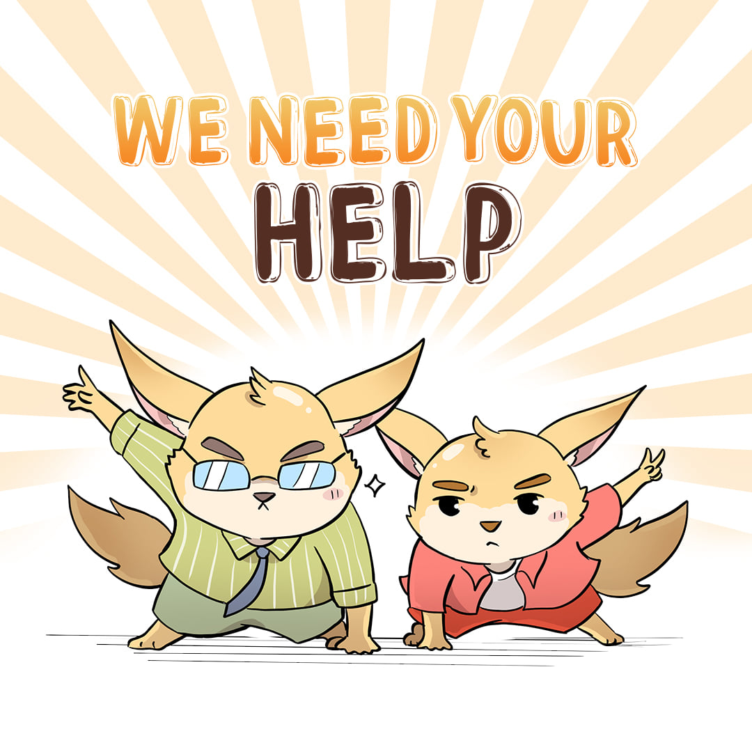 TO XP-PEN USERS: WE NEED YOUR HELP! 🤗