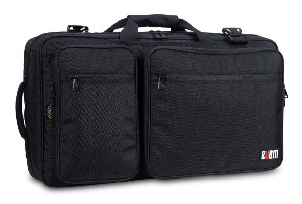 PIONEER DDJ-SX CONTROLLER BAG Colors Available: Black
